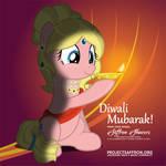 Diwali Mubarak!
