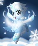 Comm: Snowbelle