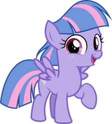 MLP Vector - Wind Sprint