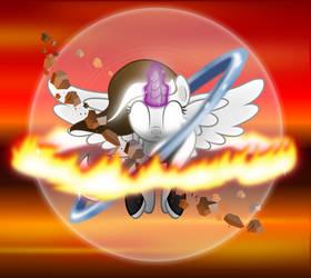Comm: Avatar Elementa by jhayarr23
