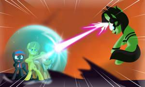 Comm: Battle