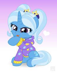 Babysitter Trixie