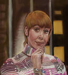 Judy Carnes (First Attempt)