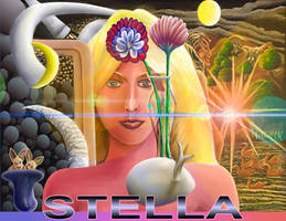 Stella Digital by StephenL