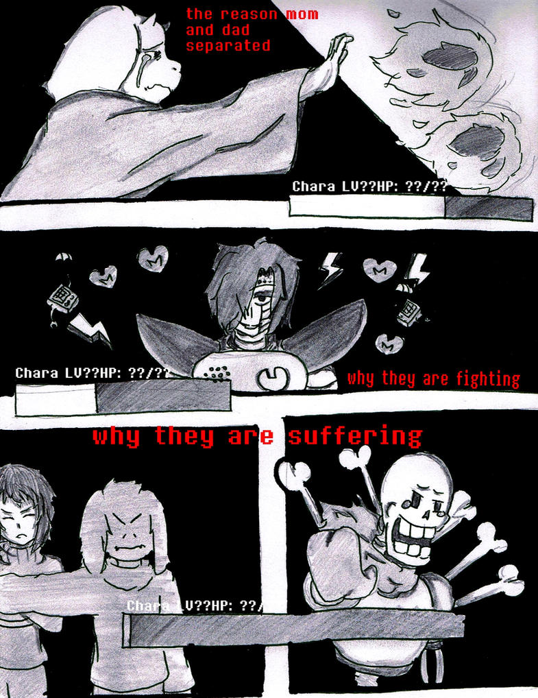 The Demon's defeat page 5 by jayceegiray