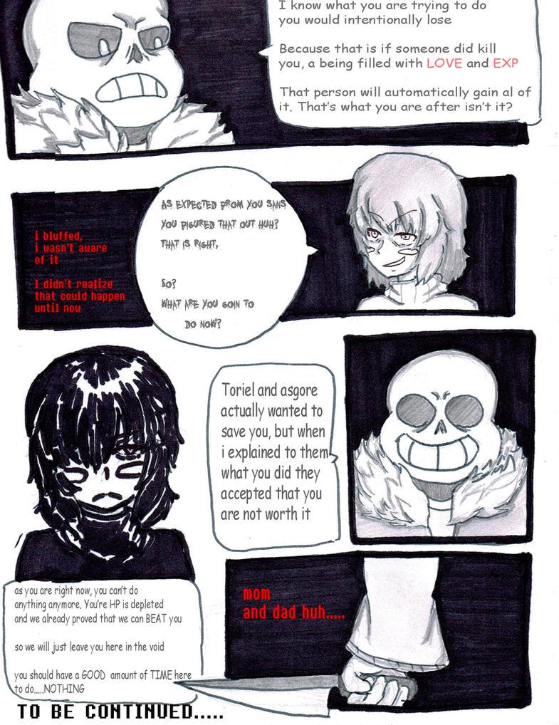 The Demon's defeat page 7 by jayceegiray