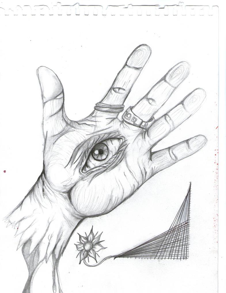 mano amiga te devo mucho n_n by eyebloodjoker
