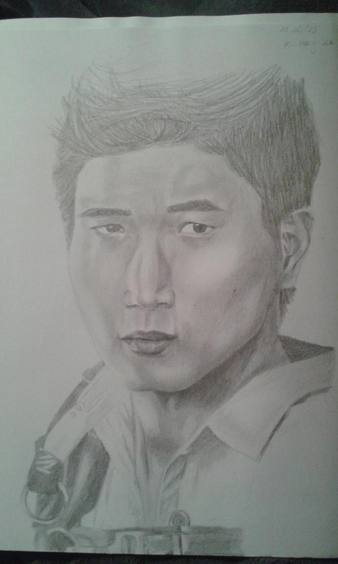 Minho by saartje95