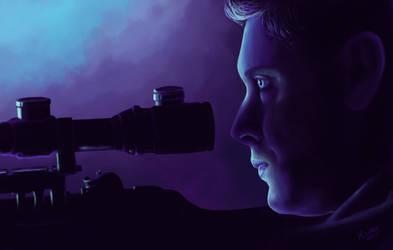Nightwatch by Minteey