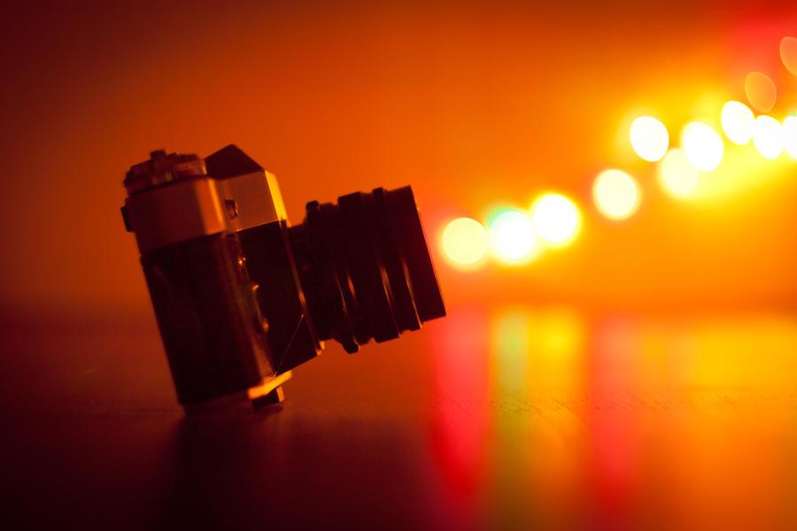 magic camera by Kutavi