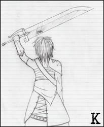 Lief 'Reflect' Sketch