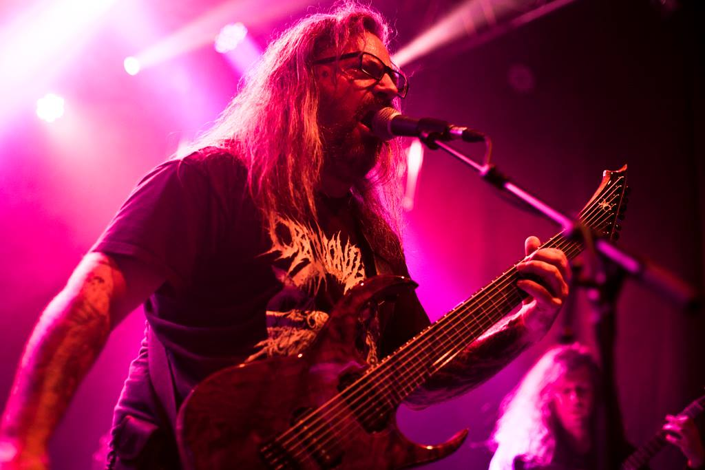 Gorguts by sic-purity