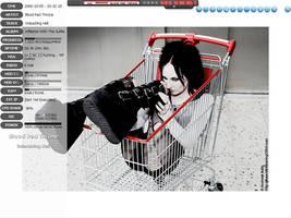 Desktop Screenshot Update V by sic-purity