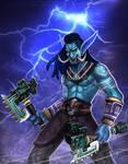 Stormbringer Daz'rokk