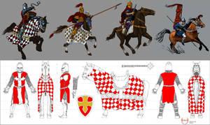 Cavalry Concepts - 7KC