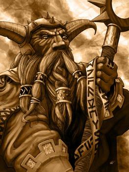 Siege Master Brax