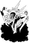 Numenera - Reaper