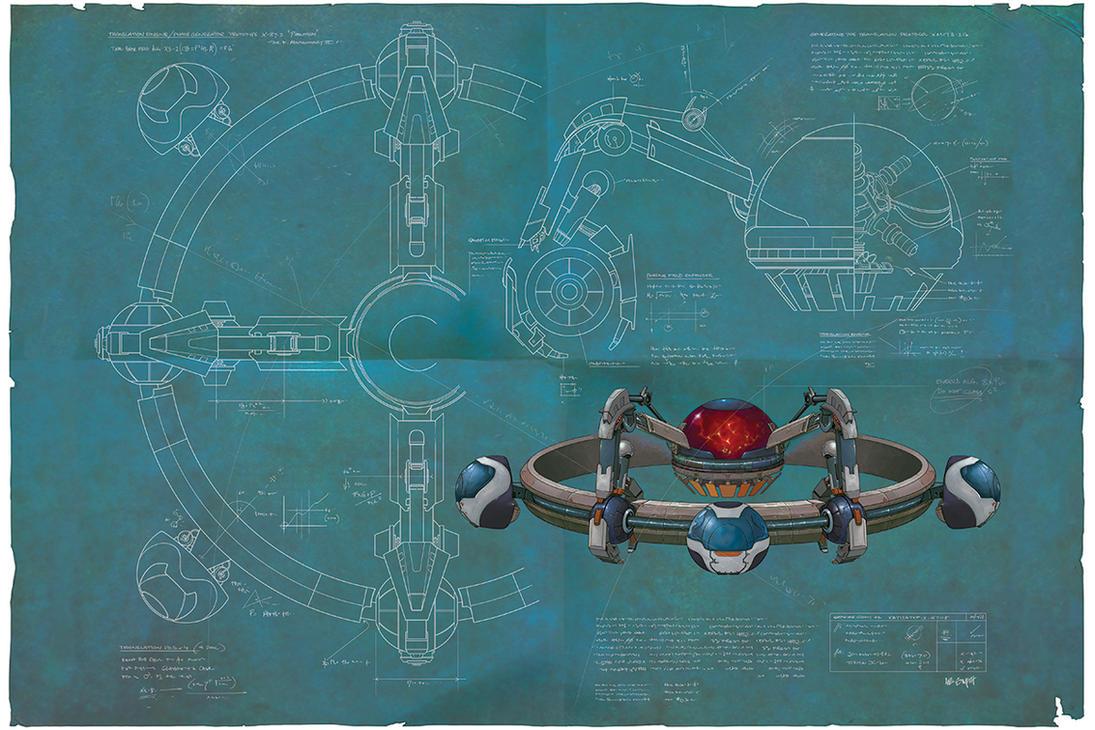 The Dark Spiral - REV by LeeSmith