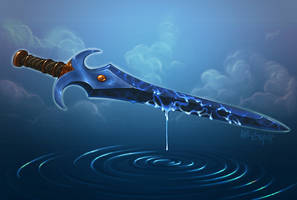 Animus: The Weeping Blade