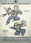 Fallout Custom Poster 1