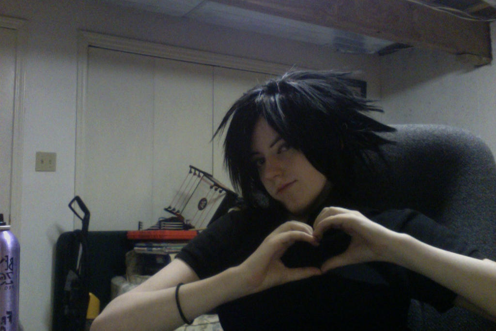 RtN Sasuke loves his fans by CosplayCrazyProducti