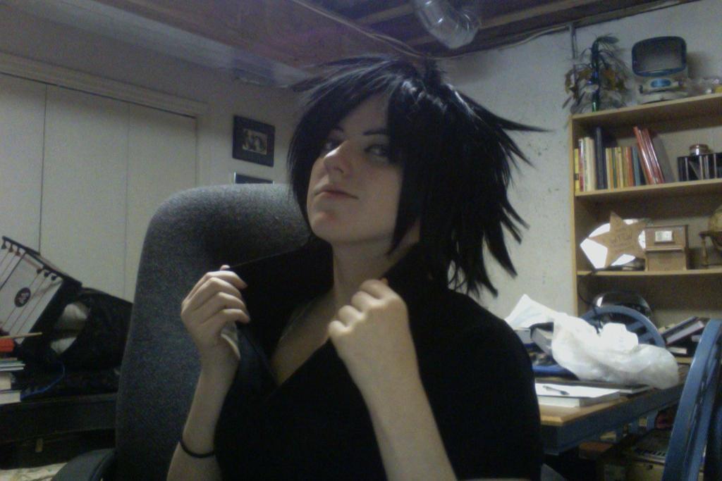 RtN Sasuke #2 by CosplayCrazyProducti