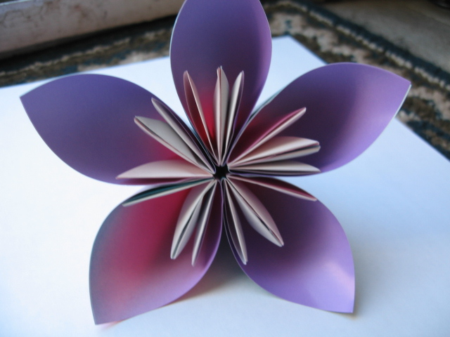 83 Origami Kusudama Flower Instructions 40 Best Origami Images On