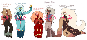 *updated jasper adopt point/paypal 0/5 CLOSED by raine-bot