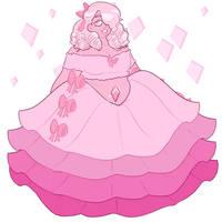 pink diamond adopt (CLOSED) by raine-bot