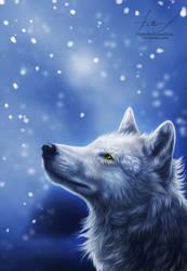 Let it Snow by AlexLibby