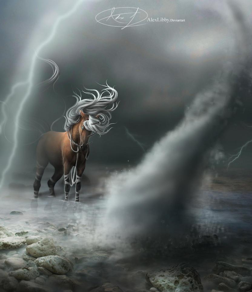 [PRIZE] Kynthia by AlexLibby
