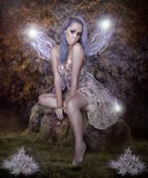 Lost Butterfly by tiffanydark