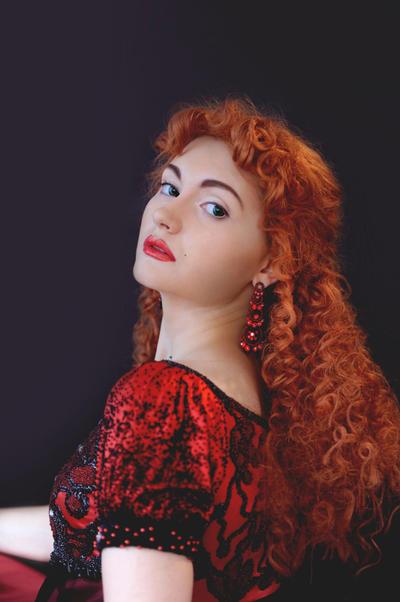 Rose Dewitt Bukater by Haneda92
