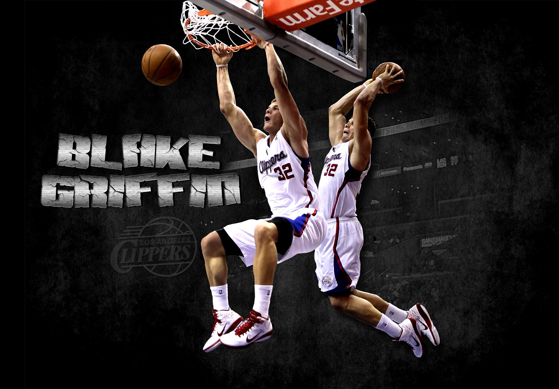 blake griffin wallpaper - photo #17