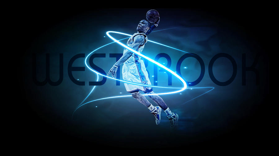 russell westbrook wallpaper 2011. Russell Westbrook Wallpaper by
