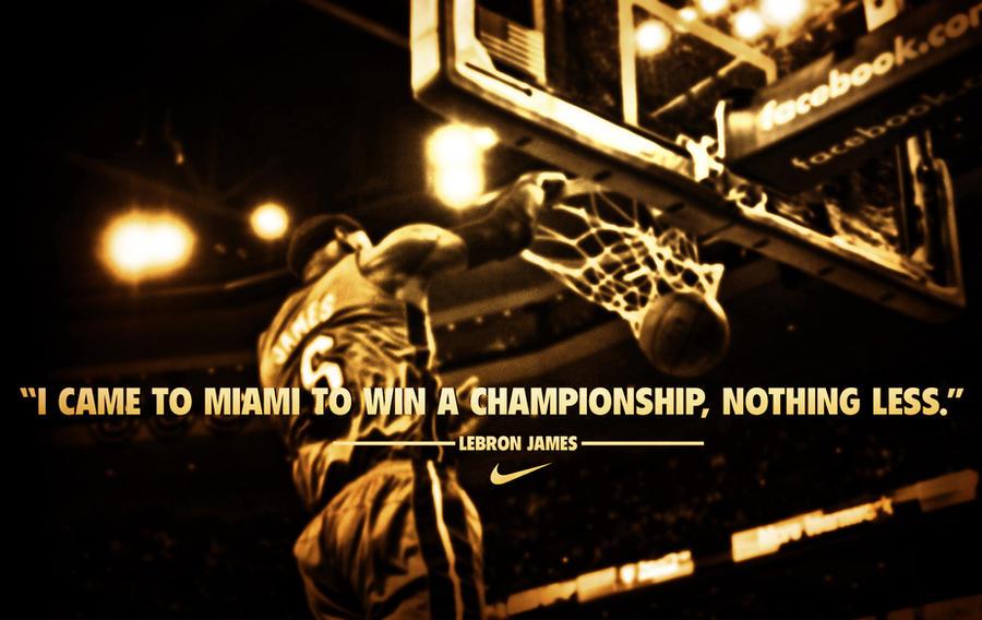 LeBron James Nike Wallpaper By Rhurst