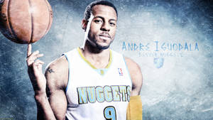 Andre Iguodala Nuggets Wallpaper