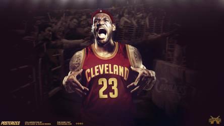 LeBron James 'Return Of The King'