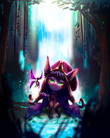 Lulu-0630 by Qu-r