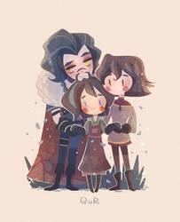 TTS-Family by Qu-r