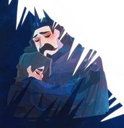 TTS-The Dark Prince by Qu-r