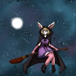 bunnywitch