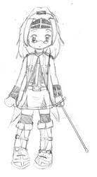 Trickster Fanart: Fox by YamatoyoNaru
