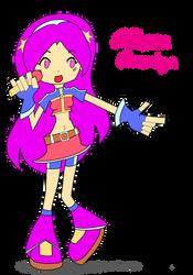 Idol 2002 Athena Asamiya by YamatoyoNaru