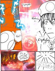Kirby Excitement Page by YamatoyoNaru