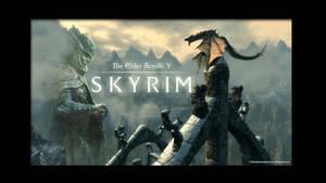 Skyrim Wallpaper