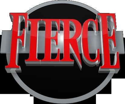 FIERCE logo