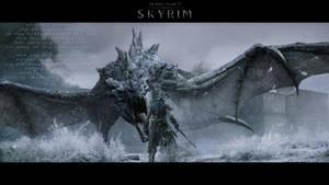 Skyrim Wallpaper 3
