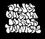 Graffiti Alphabet 1