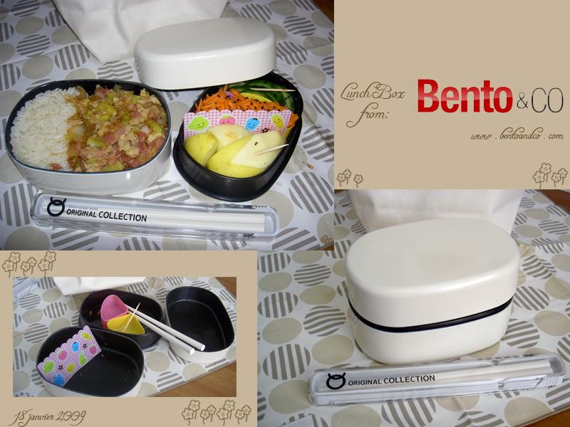 Bento by EmilieCharlotte